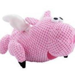 Godog Checkers Flying Pig Large