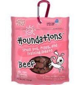 Houndations 4 oz. Training Treats Beef