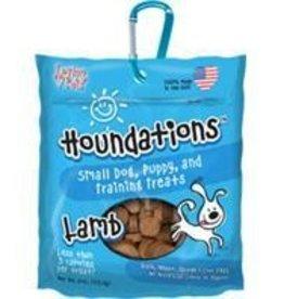 Houndations 4 oz. Training Treats Lamb