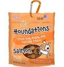 Houndations 4 oz. Training Treats Salmon