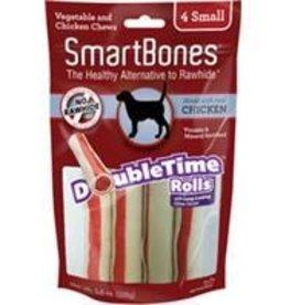 Smartbones Doubletime Rolls SMALL