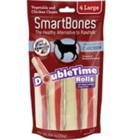 Smartbones Doubletime Rolls LARGE