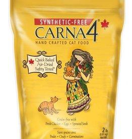Carna4  4 Lb Cat Chicken Dinner