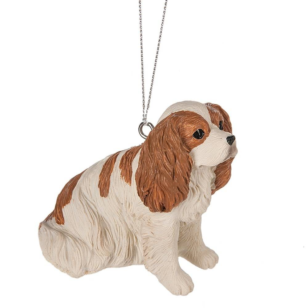 Cavalier King Charles Ornament