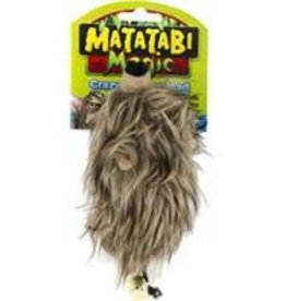 MATATABI CRAZY CRITTER HEAD