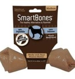 Smartbone, Medium Peanut Butter