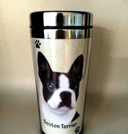 Pet Tumbler-Boston Terrier