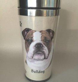 Pet Tumbler-Bulldog