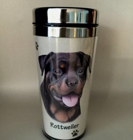 Pet Tumbler-Rottweiler