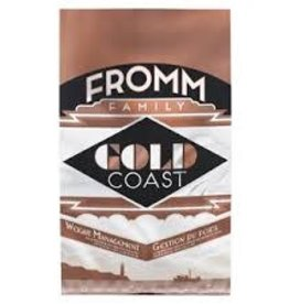 Fromms 4lb Dog Food - Weight Mgmt Gold Coast