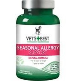 Vet S+best Seasonal Allergy Support For Dogs