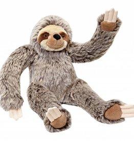 """15"""" Fluff & Tuff Sloth"""