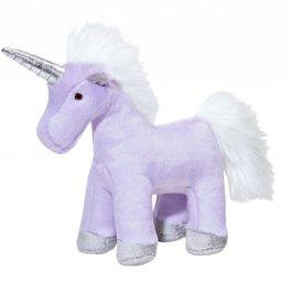 "9"" Fluff & Tuff Unicorn"