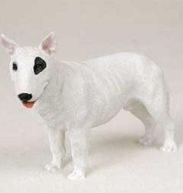 My Dog Small - Bull Terrier