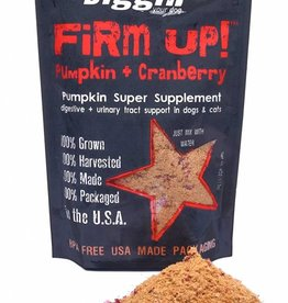 Firm Up Pumpkin Supplement