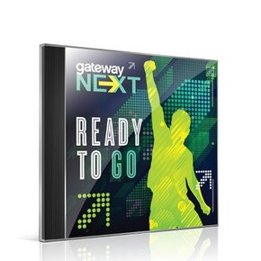 Gateway Next: Ready to Go CD