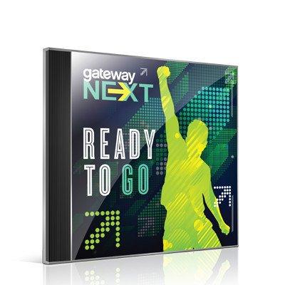 GATEWAY PUBLISHING Gateway Next: Ready to Go CD