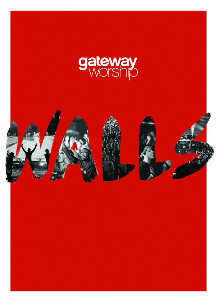 GATEWAY PUBLISHING Walls DVD