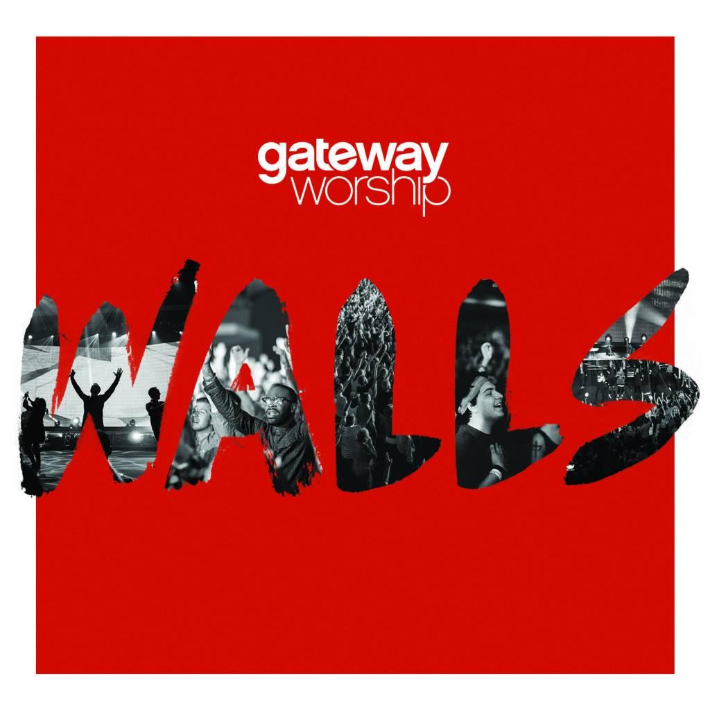 GATEWAY PUBLISHING Walls CD