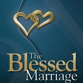 Blessed Marriage PB