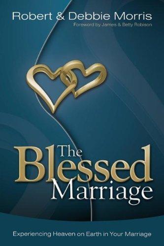 GATEWAY PUBLISHING Blessed Marriage PB