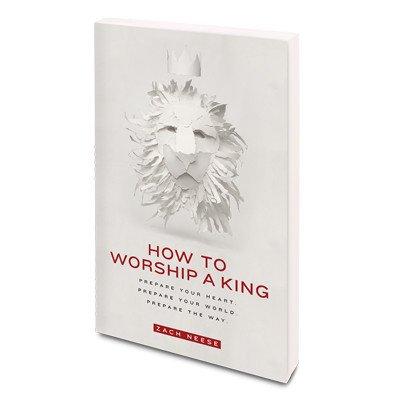 GATEWAY PUBLISHING How To Worship A King Paperback