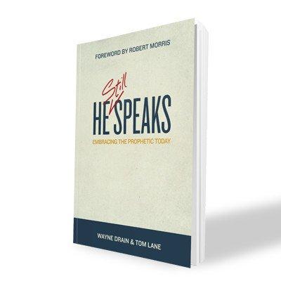 GATEWAY PUBLISHING He Still Speaks Paperback