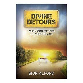 Divine Detours PB ****