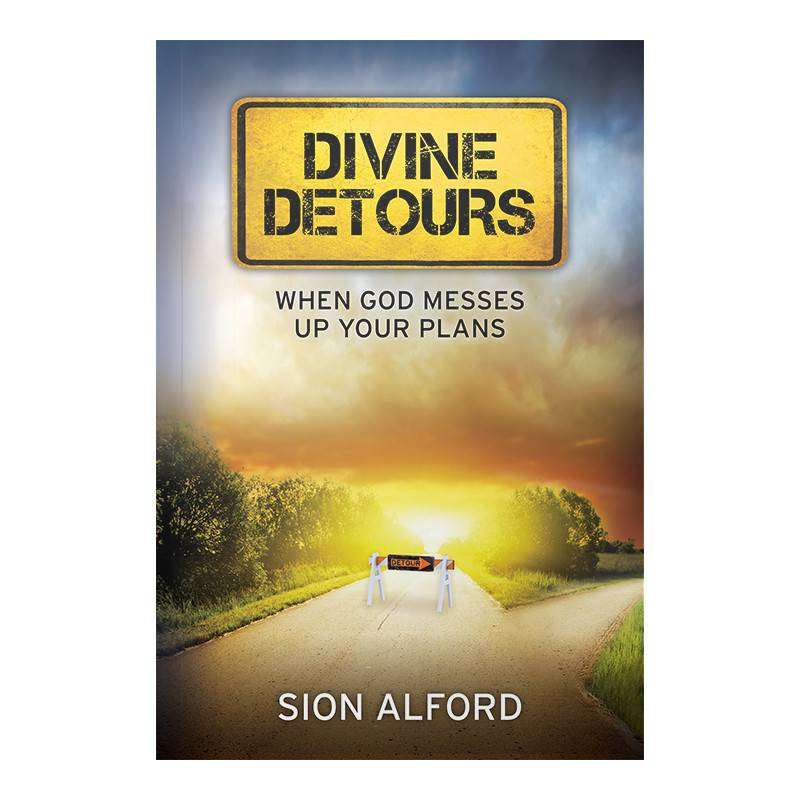 GATEWAY PUBLISHING Divine Detours PB ****