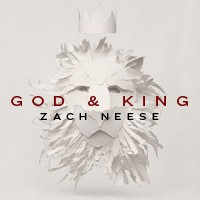 GATEWAY PUBLISHING Zach Neese: God & King CD