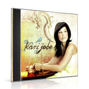 Kari Jobe: Im Singing CD