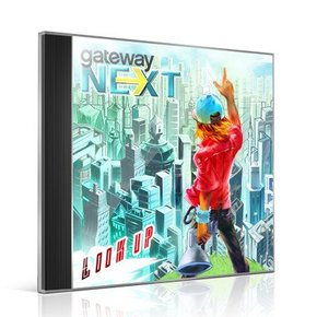 Gateway Next: Look Up CD **