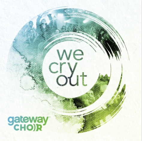 GATEWAY PUBLISHING We Cry Out CD