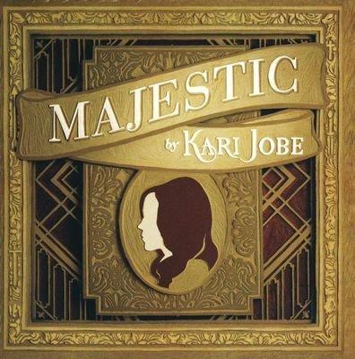 CAPITOL CHRISTIAN Kari Jobe: Majestic Live CD