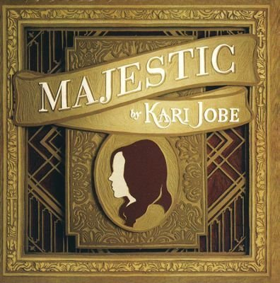 MUS WAREHOUSE OVERSTOCK Kari Jobe: Majestic Live CD