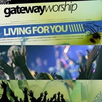 GATEWAY PUBLISHING Living for You CD+DVD