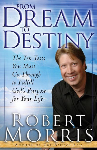 GATEWAY PUBLISHING From Dream to Destiny Paperback