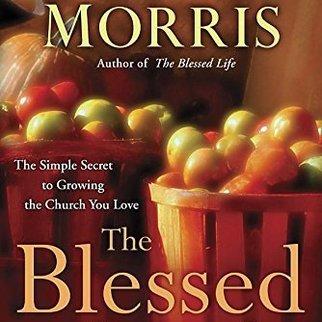 PENGUIN RANDOM HOUSE Blessed Church Paperback