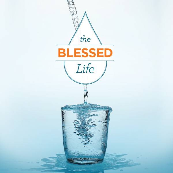 GATEWAY CHURCH Blessed Life 2015 DVDS