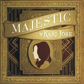 Kari Jobe: Majestic CD+DVD