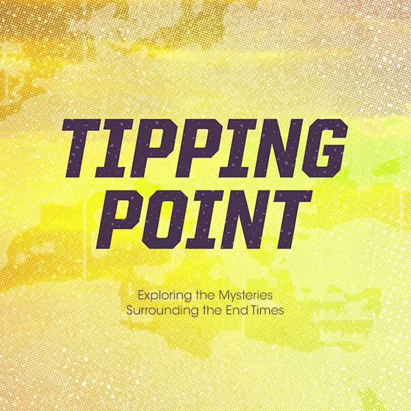 GATEWAY CHURCH Tipping Point DVDS
