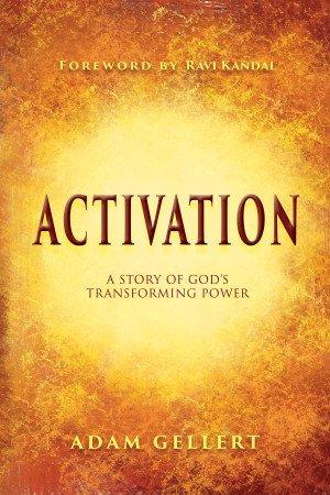 GATEWAY PUBLISHING Activation PB