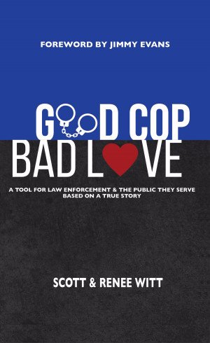 GATEWAY PUBLISHING Good Cop Bad Love PB