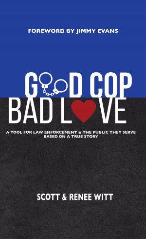 Good Cop Bad Love Paperback