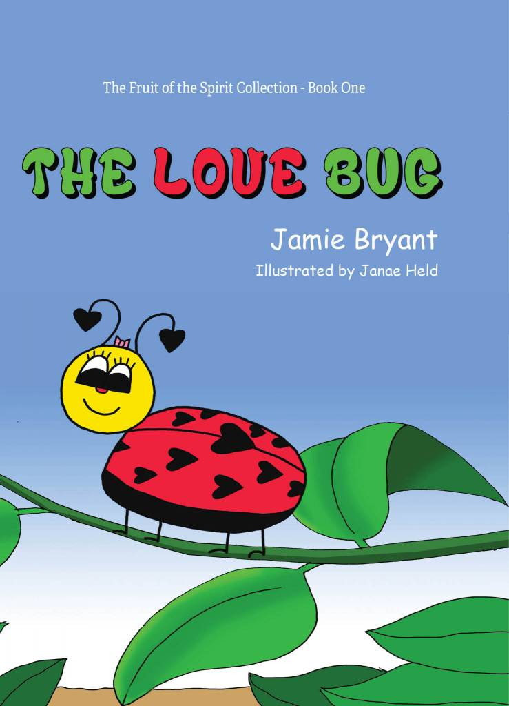 GATEWAY PUBLISHING Love Bug Hardback