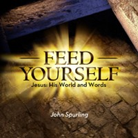 GATEWAY CHURCH Feed Yourself DVDS