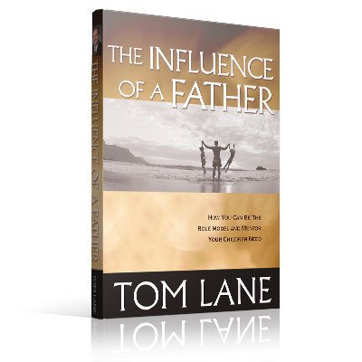 GATEWAY PUBLISHING Influence of a Father Paperback