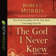 PENGUIN RANDOM HOUSE The God I Never Knew AB