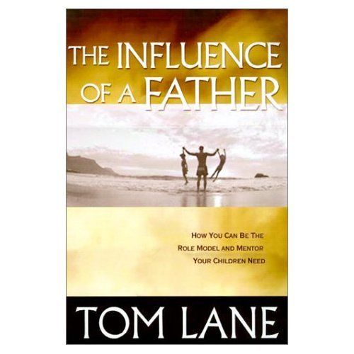 GATEWAY PUBLISHING Influence of a Father Audiobook