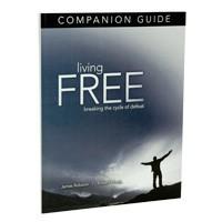 GATEWAY PUBLISHING Living Free Companion Guide